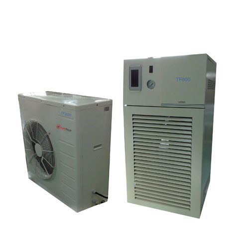 LabTech HF500 split Chiller